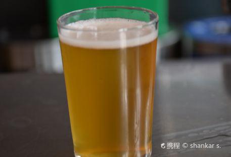 Lion Brewery Inc