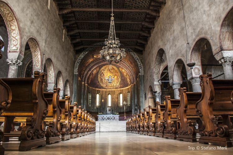 聖賈斯特斯大教堂1