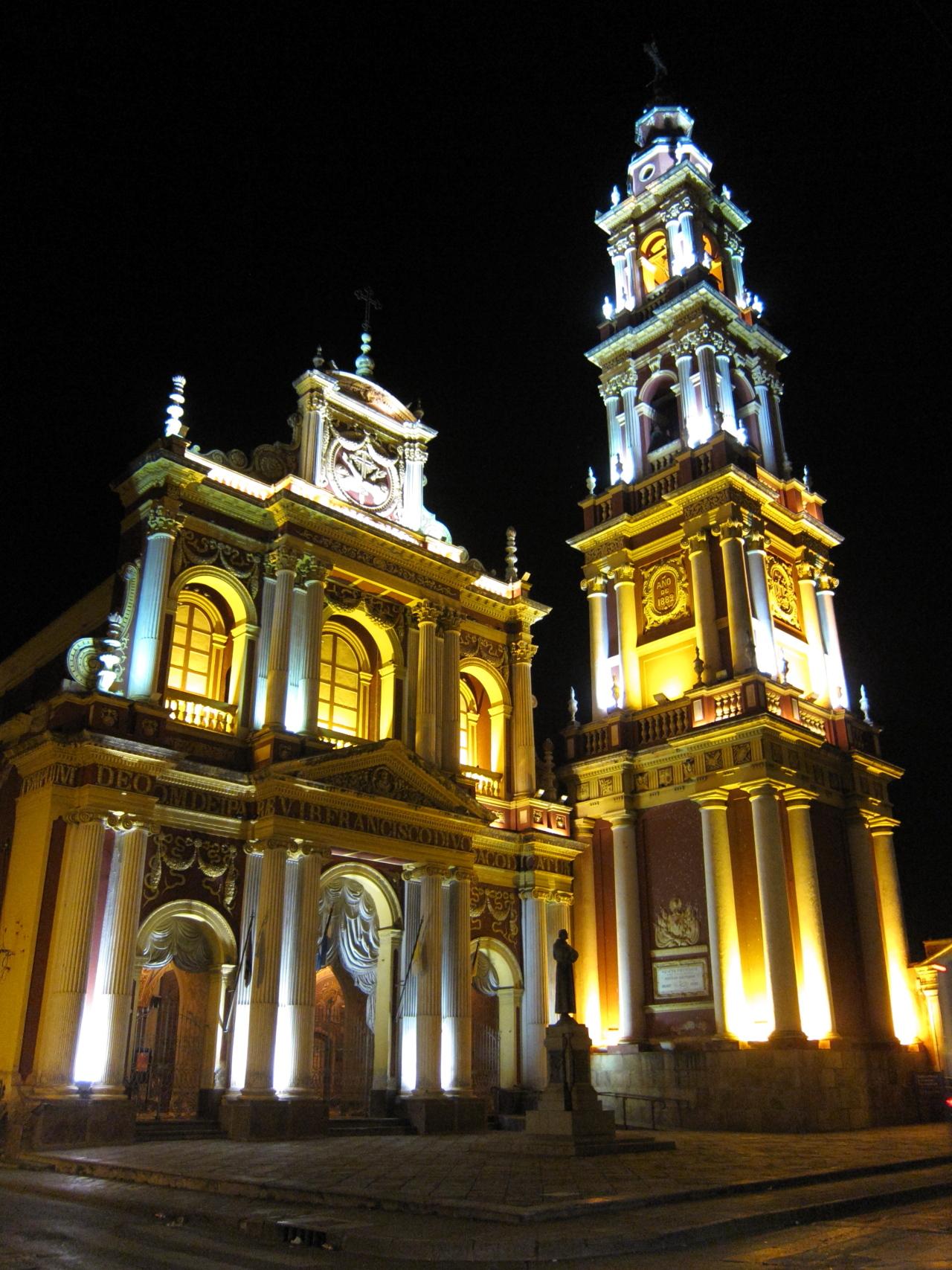 Iglesia San Francisco Museo de Arte Sacro