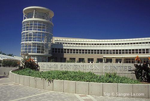 Salt Palace Convention Center1