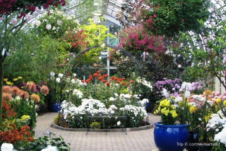 링컨 파크 식물원4