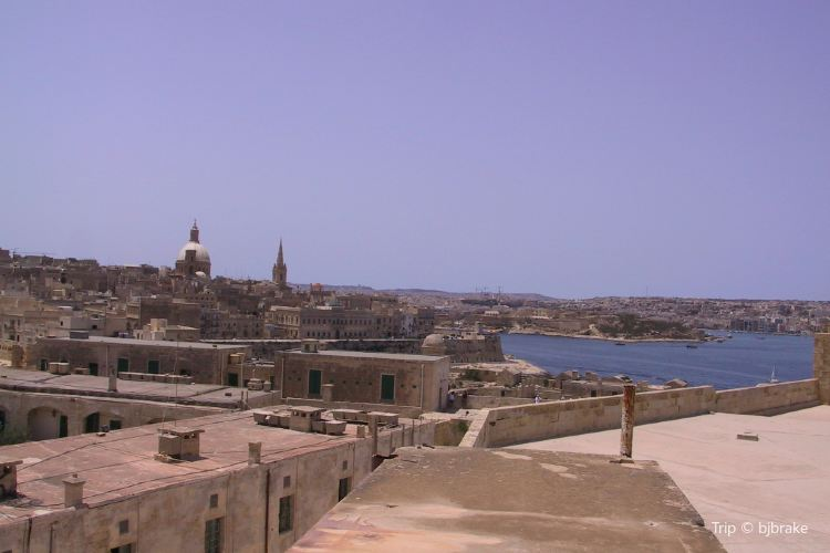 Fort St Elmo3