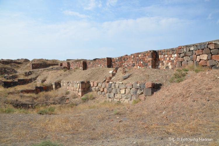 Erebuni Town-Fortress1