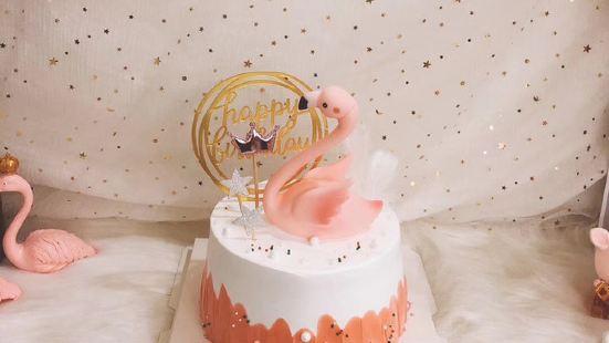 浮生甜品蛋糕私人訂製
