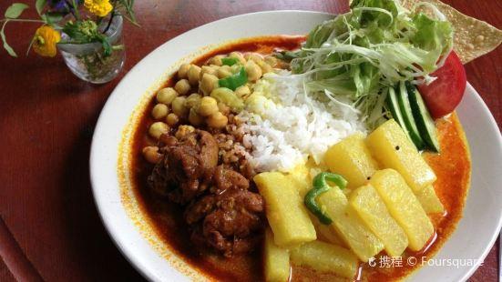 Susantha Kitchen