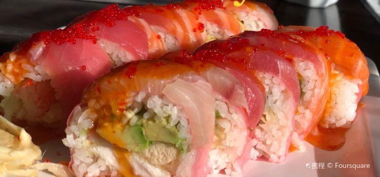 Fancy Sushi-Asian Fusion2