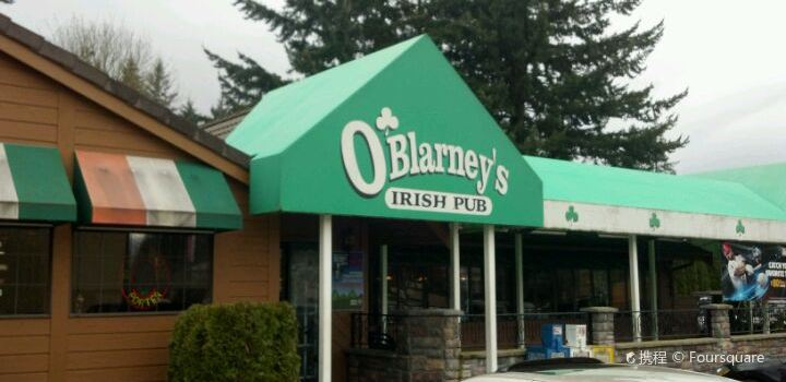 O'Blarney's Irish Pub1