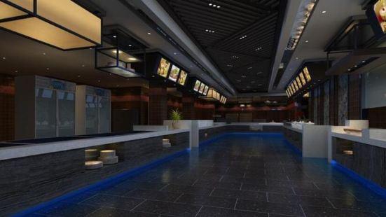 藍海鈞華大飯店