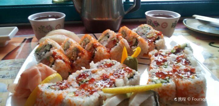 Seong's Sushi Bar & Chinese3