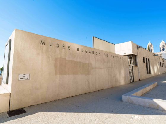 Le Musée Regards de Provence
