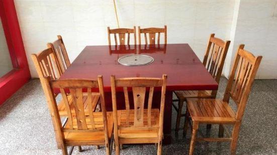 紅燈籠川菜館