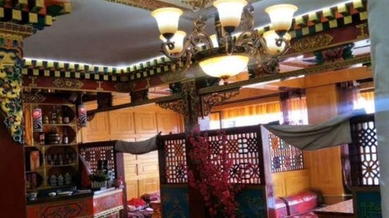 崗德賽藏餐茶屋