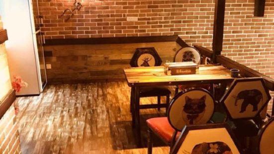 集禾燒烤啤酒屋