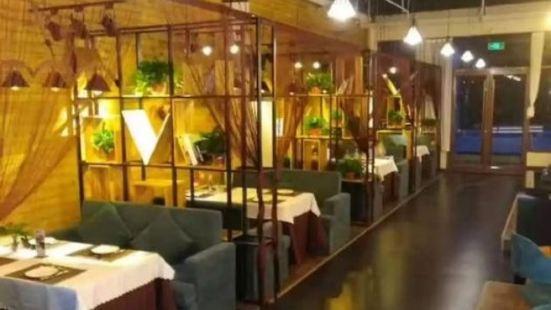 米羅陽光西餐廳