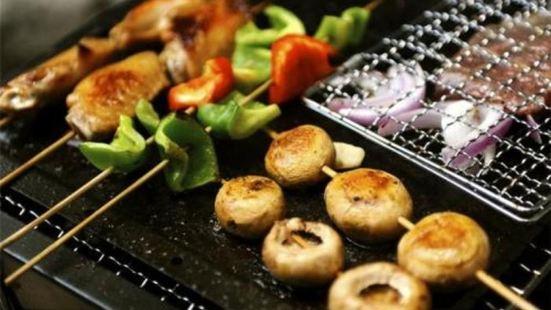 禾中烤肉(龍府店)