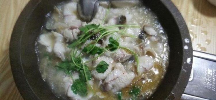宮廷石鍋魚·美味園海鮮大排檔(平潭店)1