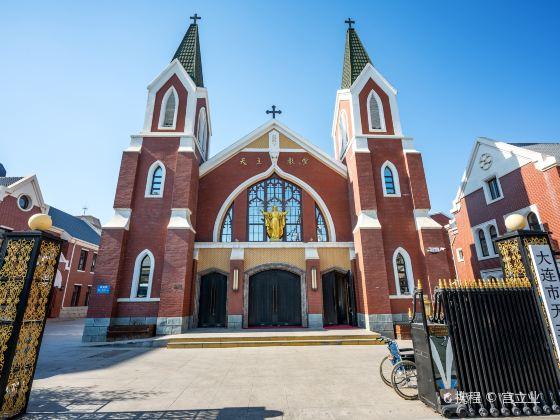 천주교 교회