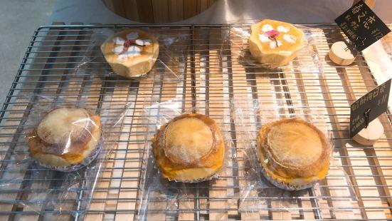 原食brown bakery