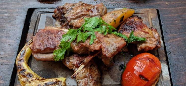 Babylonia Restaurant1