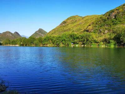 Gongcheng River