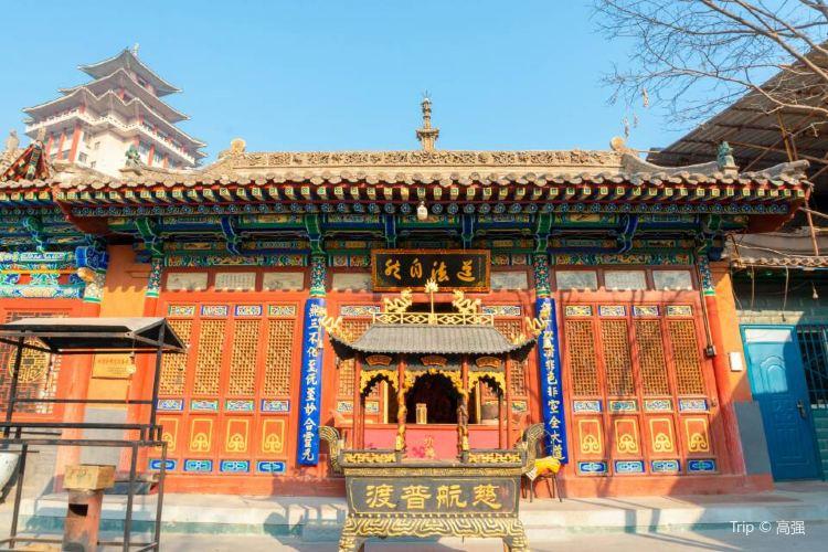 Jintianguan3