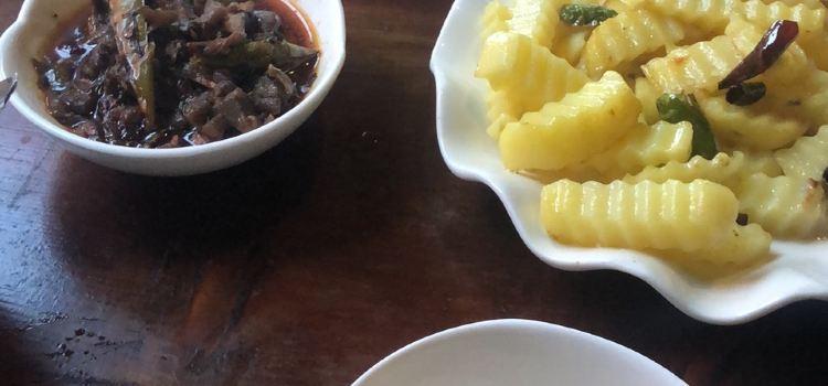 野味土菜館2
