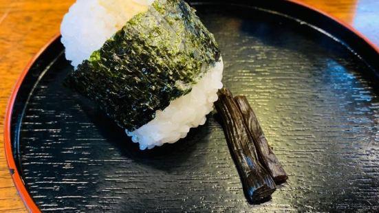 炸蝦飯糰 Senju本店