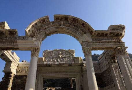 Alexandria Troas Ruins