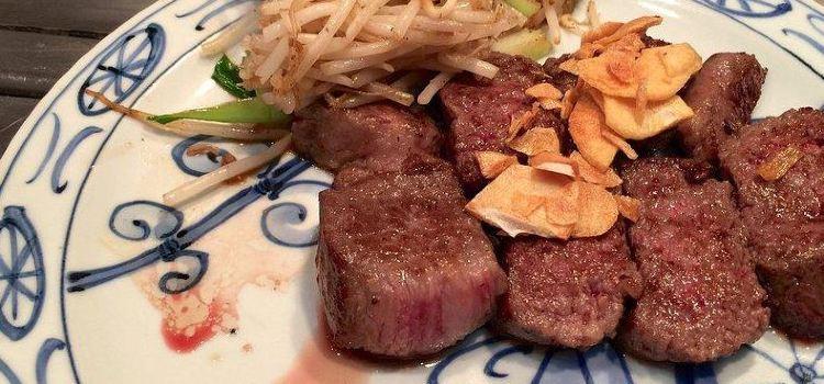 神戸牛ステーキ専門店ステーキランド KOBE