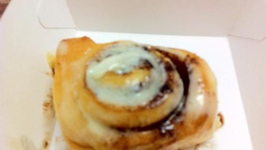Cinnabon Ala Moana Center