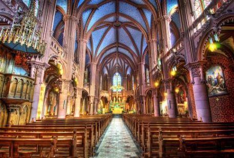 Chiesa Parrocchiale di San Pietroa
