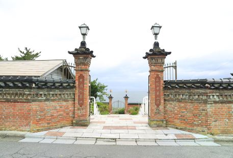 Hakodate Foreign Cemetery