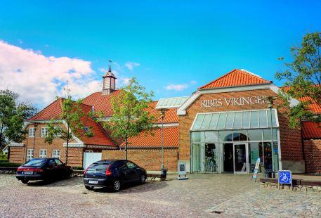 Museum Ribes Vikings