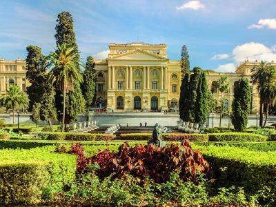皇宮博物館