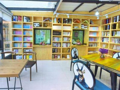 Huadianshi Library