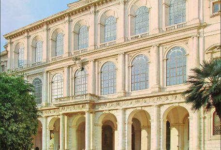 羅馬國立繪畫館
