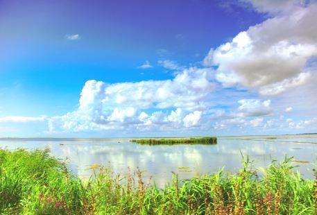 Xingkai Lake