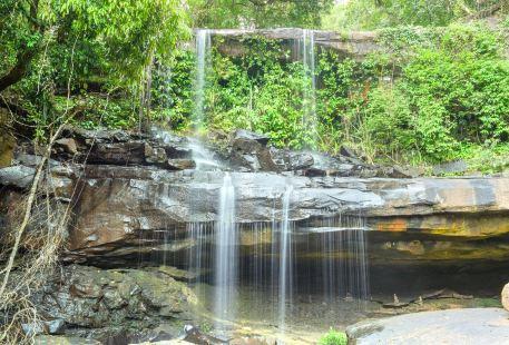 Huang Nam Keaw Waterfall