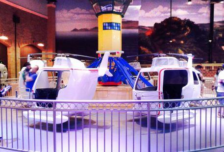 Puteri Harbour Satellite Clubhouse