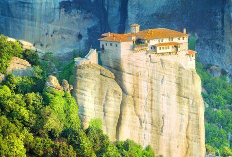 瓦爾拉姆修道院