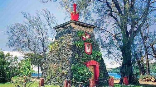 Tomb of Pomare V
