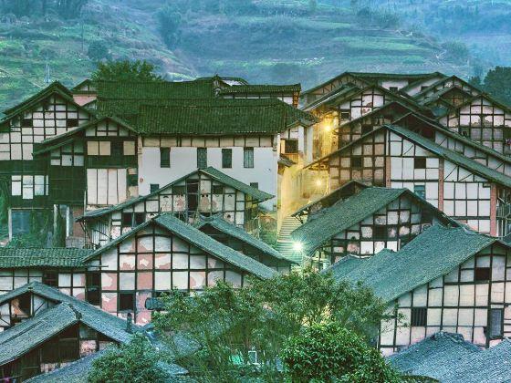 Fubao Ancient Town