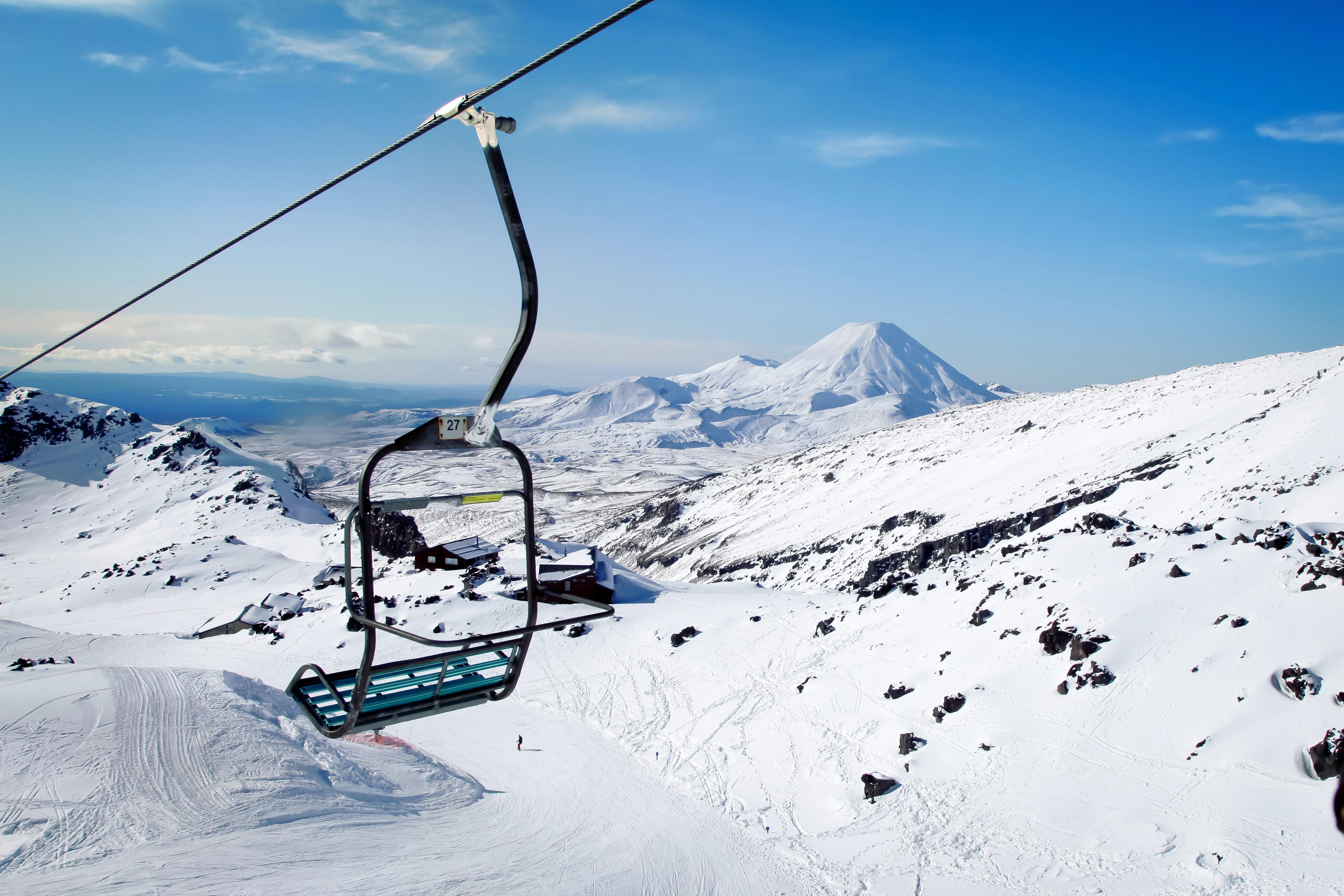 華卡帕帕滑雪場