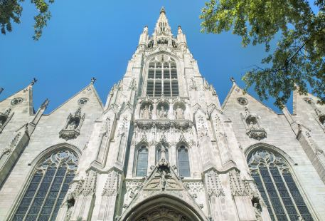 聖莫里斯教堂