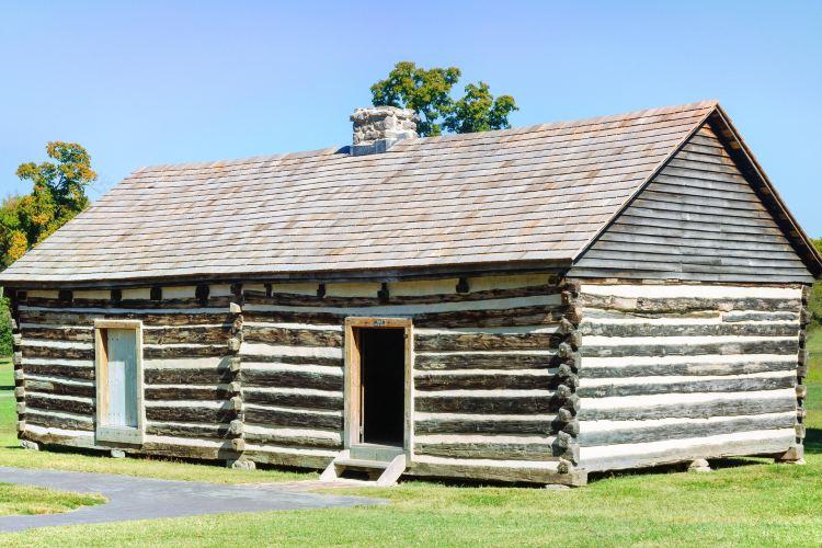 Historic Travellers Rest Plantation & Museum