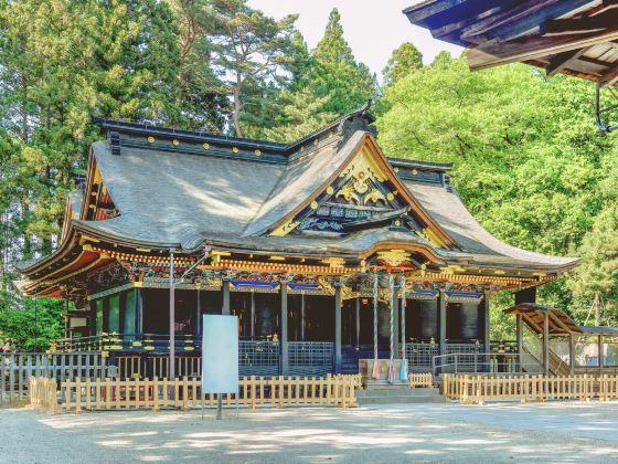 大崎八幡宫