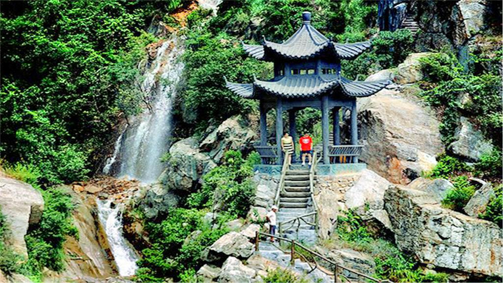 Yunyang Mountain