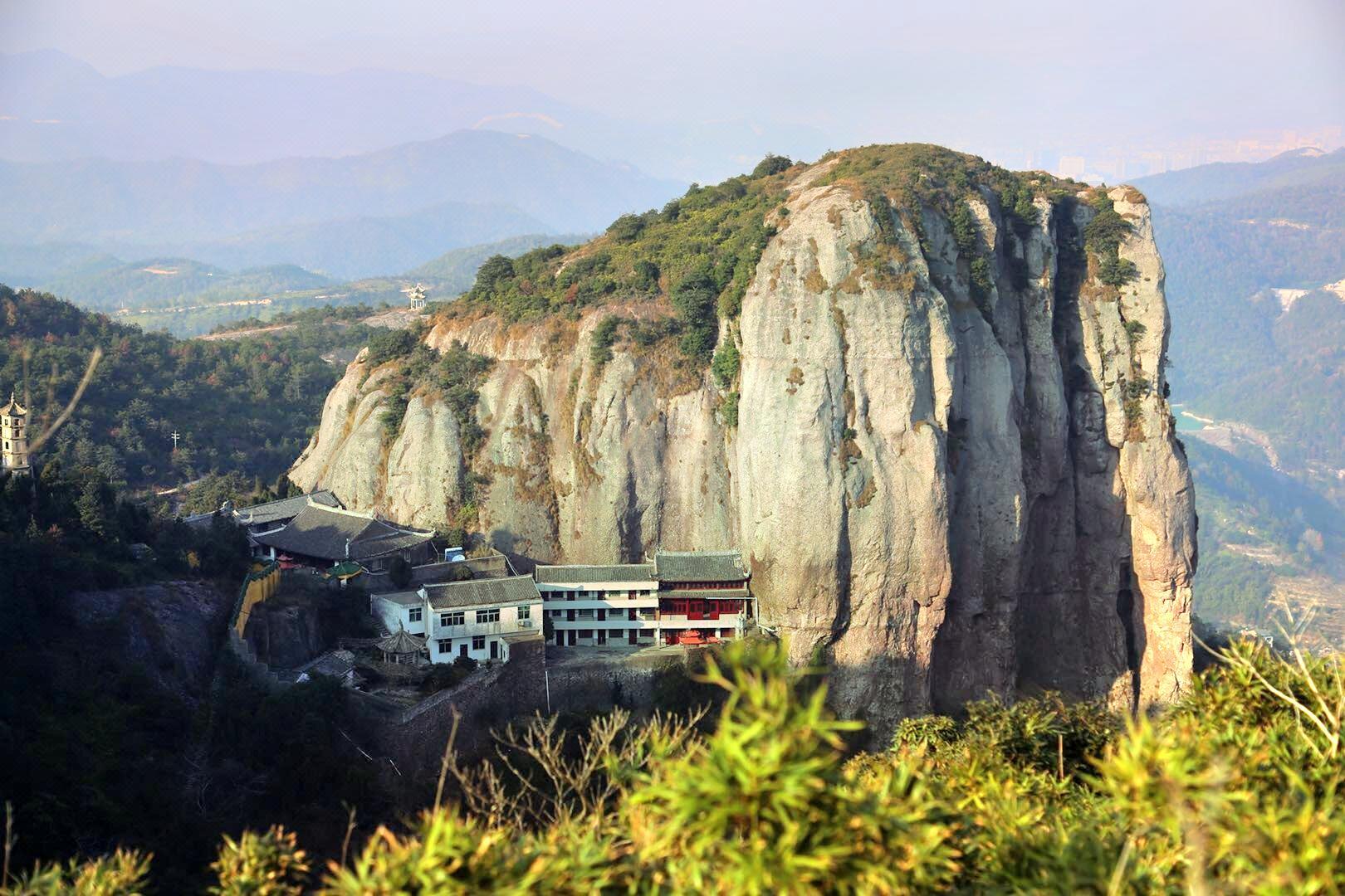 Fangshan Nansongyan Scenic Area