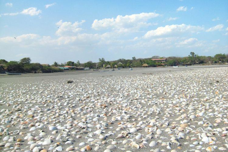 Las Peñitas Beach1