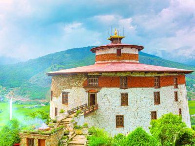 通薩塔皇家曆史博物館